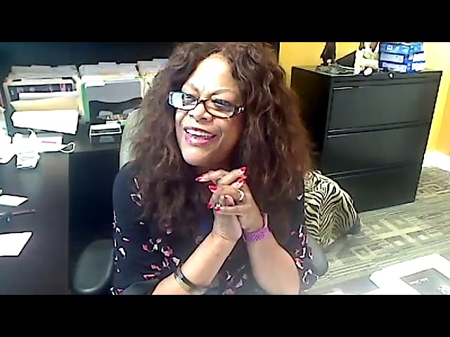 video interview Carmaletta Williams