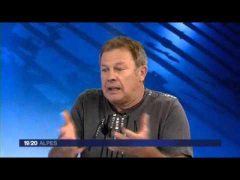 Interview de Jean-Michel Asselin après le drame du Mont Maudit