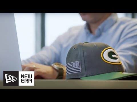 New Era's NFL Crafted in America Collection   New Era Cap