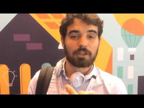 VIVA Technology Jean, étudiant à la Sorbonne nous livre ses impressions