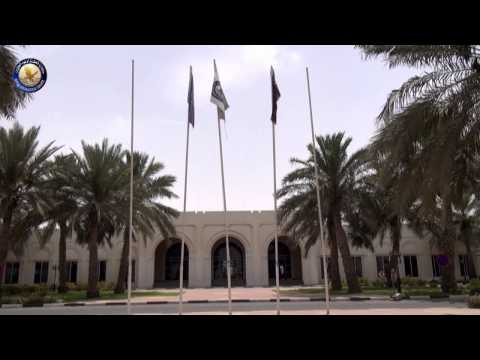 QAC - Qatar Aeronautical College - Intro
