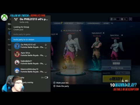 Playing With Viewers! (159+ Squad Wins) Fortnite Battle Royale Livestream!