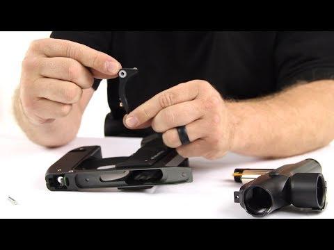 Empire Mini GS Trigger Adjustments