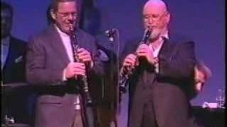 Jim Valentine and Pete Fountain playing Lady Be Good