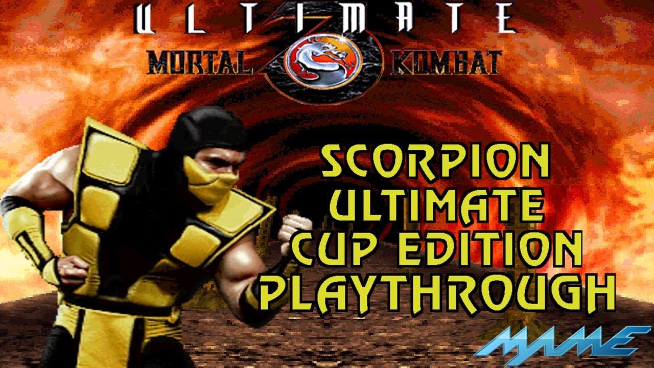 Mortal kombat 9 coalesced 60fps