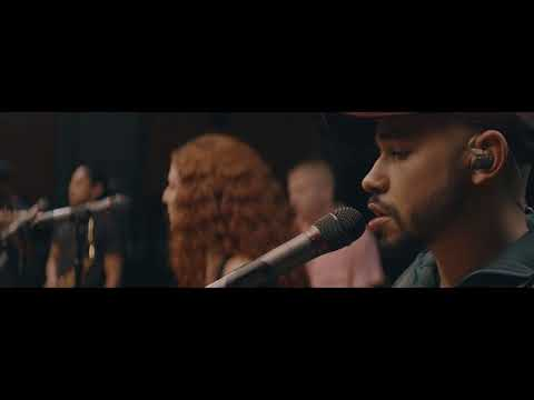 Rudimental - These Days feat. Jess Glynne, Macklemore & Dan Caplen [Live at Abbey Road]