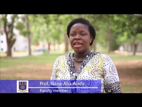 Public access to University of Ghana roads