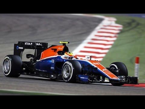 Hasil Latihan Rio Jelang GP F1 Shanghai, Cina