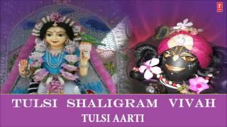 Tulsi Vivah Katha, Aarti By Anuradha Paudwal Full Audio Song Juke Box I Jai Tulsi Maiya