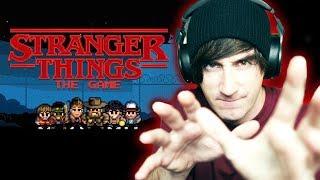 Video de EL JUEGO DE STRANGER THINGS!