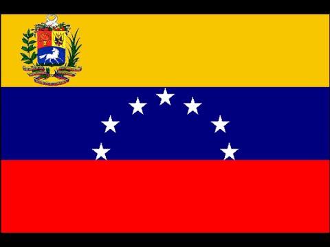 Венесуэла Venezuela