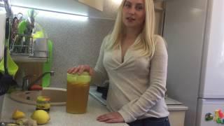 Лимонад для похудения и крепкого здоровья!