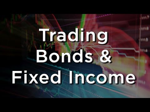 Trading Bonds and Fixed Income Products at IB