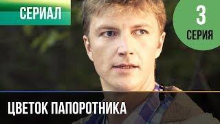 ▶️ Цветок папоротника 3 серия | Сериал / 2014 / Мелодрама