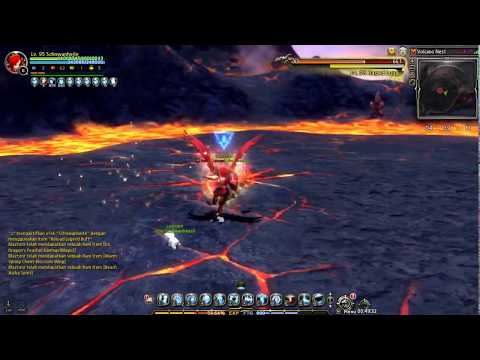 Repeat Dragon Nest SEA Ripper OP (when u afk) by NcJuan