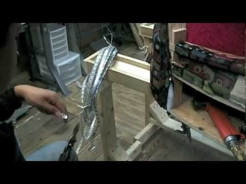 Upholstery How To Use Ply Grip Curve Ease.m4v