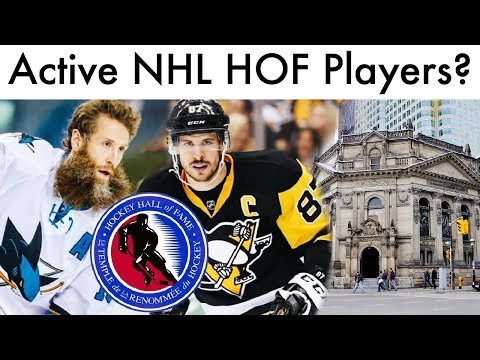 Which Active NHL Players Are Already Hall Of Fame Worthy?