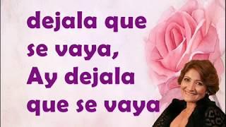 Download Dejala que se vaya- Tania y los naipes