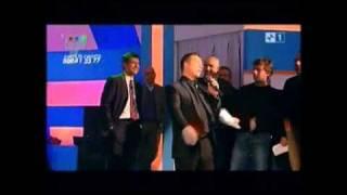 """Paolo Belli: """"Sotto questo sole"""" (Telethon 2010)"""
