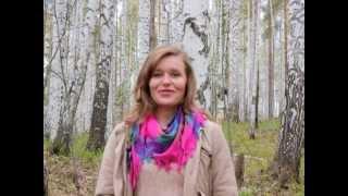 lets learn russian russian words quot sky quot quot forest quot quot cloud quot lesson 002
