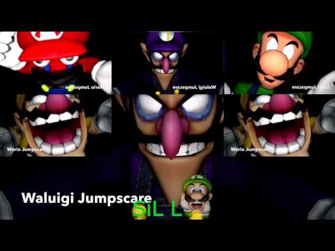 Five Nights at Wario's Remastered Sparta Remix
