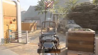 Call Of Duty: Black Ops 3 - 85 Kills In Hardcore W/ 5 Man Killfeed On Screen