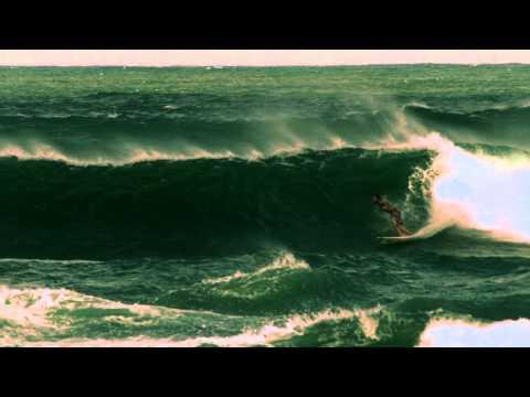 Dave Rastovich Hawaii Experience
