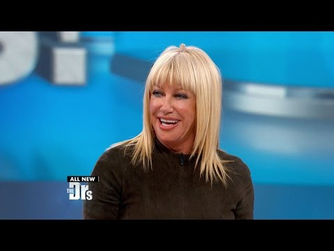 Suzanne Somers Shares Her Detox Tips