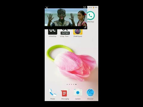 Background video player For Android NO APP NEEDED