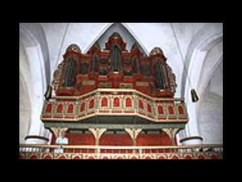 Ciacona in D minor - Johann Pachelbel.
