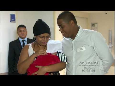 Depois De 23 Dias, Bebê Que Nasceu Após Mãe Ser Baleada Na Cabeça Tem Alta Do Hospital