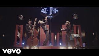 Scratchophone Orchestra - Mon héroïne (Clip officiel)