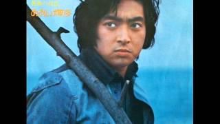 あおい輝彦さんの ♪ 君がいても 作詞/門谷憲二 作曲/あおい輝彦 1974...