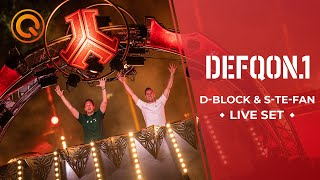 D-Block & S-te-Fan | Defqon.1 at Home 2020