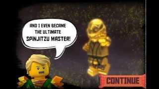 LEGO NinjaGo Legendary Ninja Battles #5 THE OVERLORD