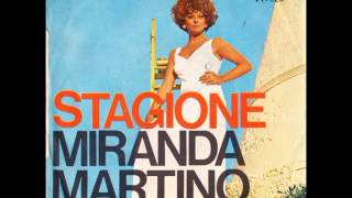 Miranda martino - stagione (1969)