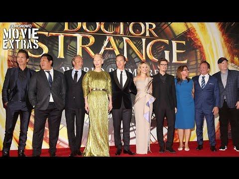 Doctor Strange   Los Angeles World Premiere