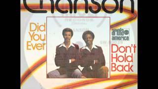 Chanson - Don