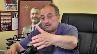 Հարցազրույց ԵԿՄ վարչության փոխնախագահ Համլետ Հայրապետյանի հետ