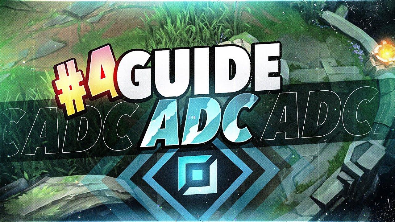 LES ADC - POCKET GUIDE DE DYE #04