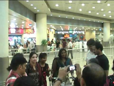 TLKS Mega Programme Kuwait ( Telugu Lalithakala Samithi Kuwait)