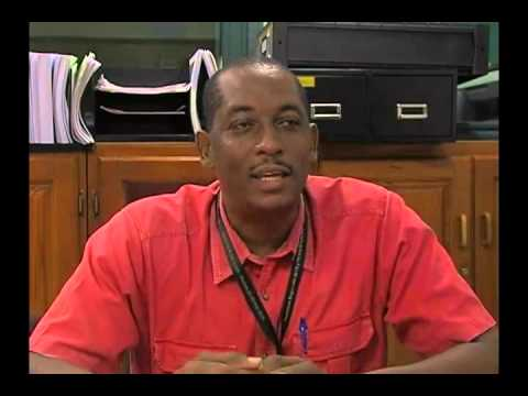Grenada's News HIV and AIDS