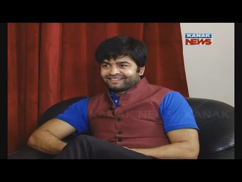 Sapana Ra Pathe Pathe: Odia Actor Bulu