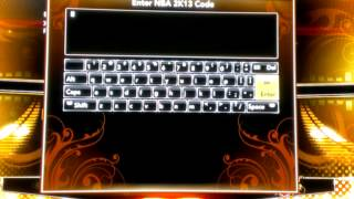 Nba 2k13 cheat codes