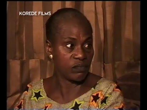 Download yoruba movie - ki lo mo de mo staring Iya rainbow