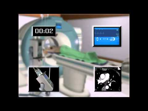 компьютерная томография МРТ
