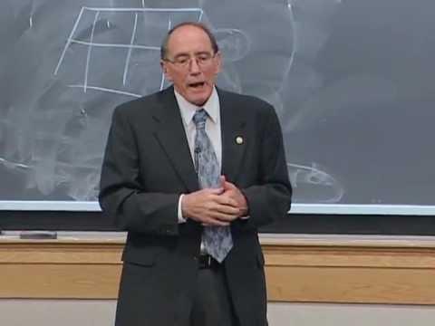 Lonnie Thompson: Global Climate Change