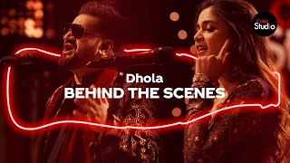 coke-studio-season-12-dhola-bts-sahir-ali-bagga-aima-baig