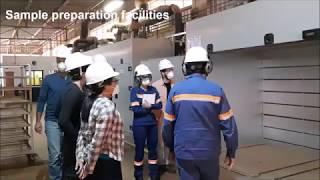 Student Chapter SEG USP: Fieldtrip 2019 - Goiás state
