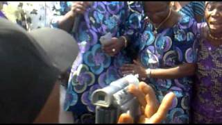 BURIAL OF EZEJI TITUS ANYAWNU OF EZIAGBOGU IN EZINIHITTE MBAISE IMO STATE NIGERIA..mp4